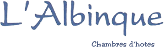logo albinque
